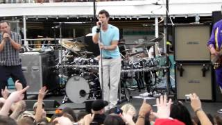 Do You Right - 311 Cruise - Lido Deck Show 3/3/11