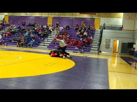 Fallen vs. Ashleigh 12/7/19