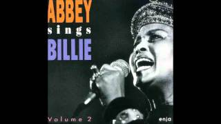 Abbey Lincoln / God Bless The Child