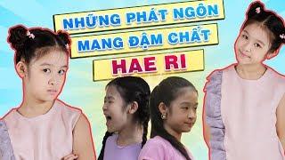 Những phát ngôn kinh điển, mang đậm chất QUÝ TỘC của Hae Ri mà không phải ai cũng nói được | FAST TV