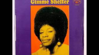 Merry Clayton   Gimme Shelter (1970) HD