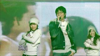 Sung Si-kyung - Who Do You Love, 성시경 - 후 두 유 러브, Music Core 20061223
