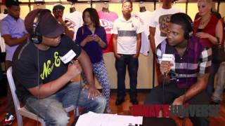 Lil Durk Discusses Beef With Chief Keef