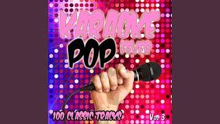 More Like the Movies (Originally Performed by Dr Hook) (Karaoke Version)