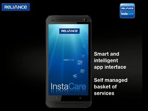 Video of Reliance InstaCare