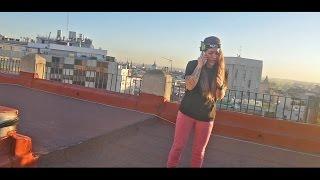 Video Smile de Vanity Vercetti