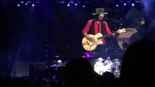 Tom Petty & the Heartbreakers - Swingin - Baltimore, MD - 7/23/17