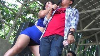 , 18+ Dangdut Panggung-Konco Turu Cover Dhea Zautha