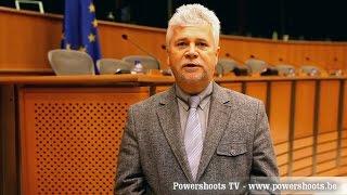 Dieter-Lebrecht Koch - Europäisches Parlament - EPP Group
