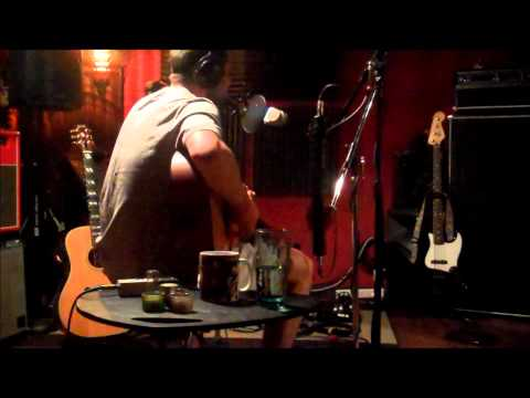 Kyle R Andrews- Tangerine (Trial by Fire, in the studio)