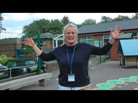 St James C of E Primary School Fund video 4