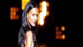 Liya Kebede - Victoria's Secret