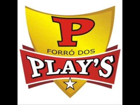 No Balanço dos Plays - Forró Dos Plays