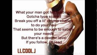 mellow hiphop LL Cool J - Hey Lover