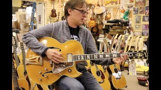 Some of the Greatest Moments at Norman's Rare Guitars - Part 1