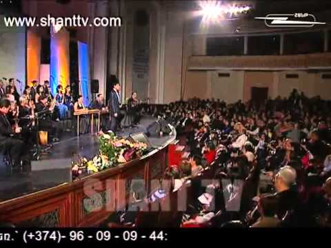 Joxovrdakan Ergich 3-30.06.2012