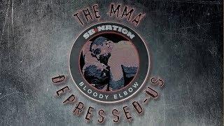 The MMA Depressed-us: Faber vs. Edgar