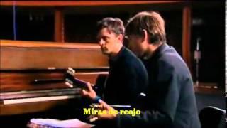 Franz Ferdinand- Katherine Kiss Me (Sub. Esp)