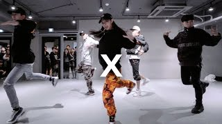 X (ft. Future) - 21 Savage & Metro Boomin / Mina Myoung Choreography