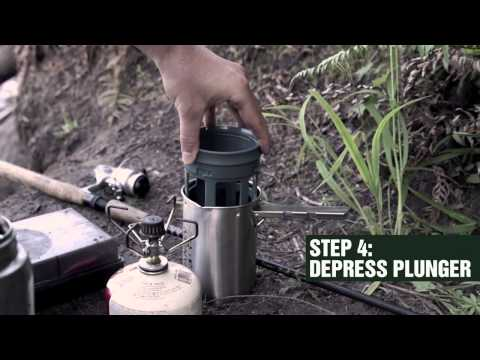 Stanley Mountain Coffee System