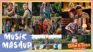 Bibi & Tina - Die Serie | Die besten Songs der ersten Staffel (Compilation)