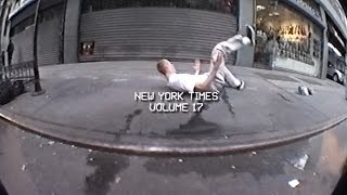 LurkNYC New York Times Vol 17