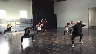 MashUp Open Class with Nina McNeely