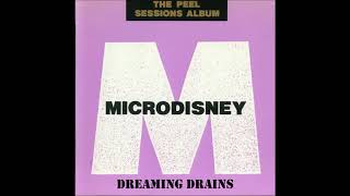 Microdisney - Dreaming Drains (Peel Session 14 April 1984)