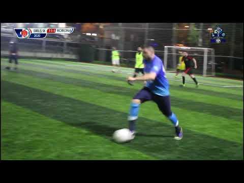 DİRİLİŞ SK - KORONA SPOR FC