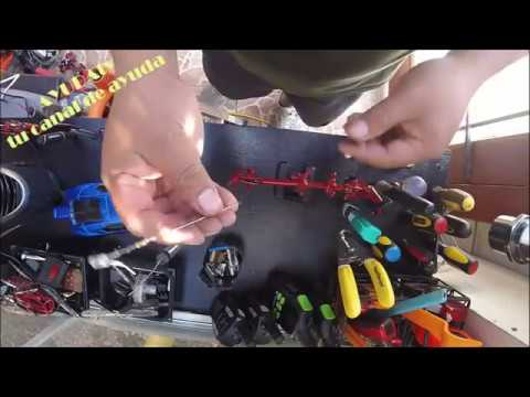 Probador de Inyectores Casero - Facil y Barato