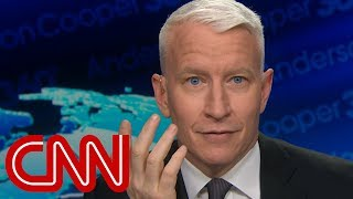 Anderson Cooper debunks Trump's shutdown claims