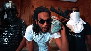 BROKE NIGGA RICH (I AINT NEVA)BY CRACKSTATION FILMS