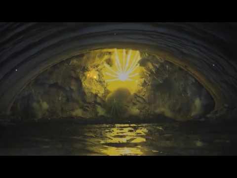 全球最長鐵路隧道下月通車