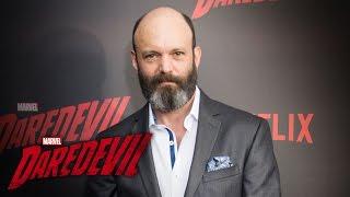 Geoffrey Cantor on Ellison – Marvel's Daredevil Season 2 Red Carpet