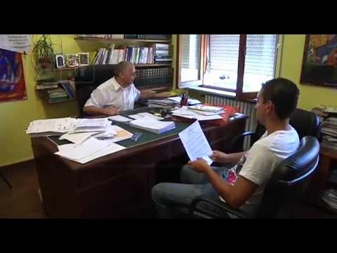 Scoliosis e prevenzione a scuola