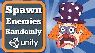 16 7: Unity 5 tutorial for beginners: 2D Platformer - Enemy