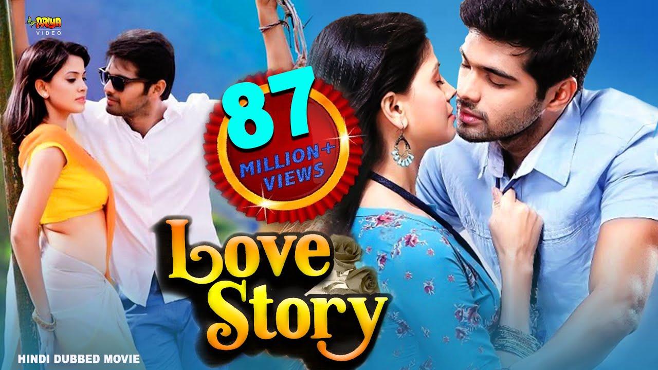 LOVE STORY (2017) South Indian Hindi Dubbed Romantic Action Movies   Aditya  downoad full Hd Video