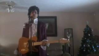 Prince Let's Go Crazy