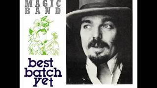 Captain Beefheart & The Magic Band -- The Best Batch Yet (1981-01-29 The Country Club, Reseda, CA)