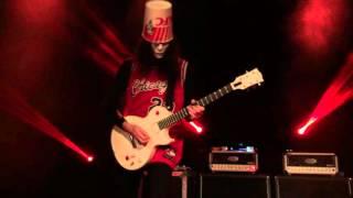 Buckethead   Siege Engine (Live)   The Vogue 42816