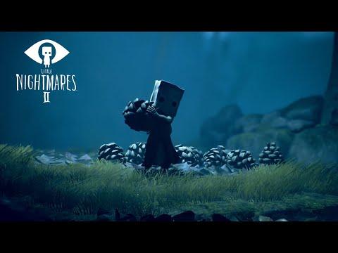 Little Nightmares 2 : Trailer de lancement