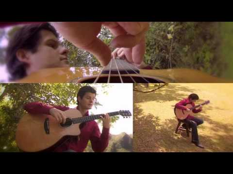 Jeff Peterson - Slack Key Travels