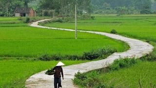 Những Bài Hát Hay Nhất Về Quê Hương Tuổi Thơ Hay Nhất 2017 - Nhớ Về Quê Hương
