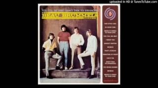 The Beau Brummels - When It Comes To Your Love