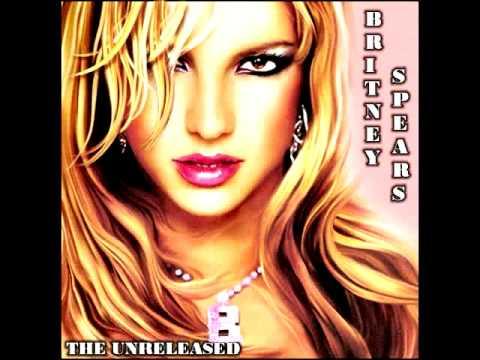 Britney Spears - Intimidated