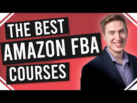 What is the Best Amazon FBA Course for 2020 - Full In-depth ...