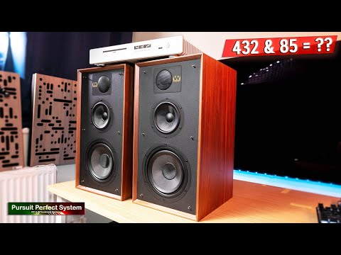 External Review Video AICmPGLGNc0 for Wharfedale Linton Heritage Bookshelf Loudspeaker