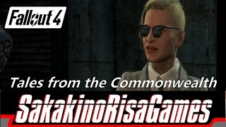 Fallout 4: Tales From The Commonwealth   Part 7   Auction House, Jet Fueled