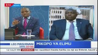 Wanafunzi walalamika kuwa mikopo ya HELB haitoshi