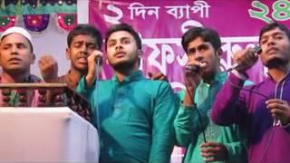 Aj noy kal noy ashbere bijoy ......famous shilpi Abdul Momin islamic song